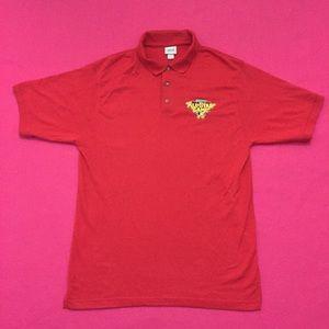 Modern 2006 MLB All-Star Game Anvil Polo Shirt